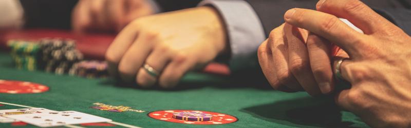 gambling in casino - KYC/AML regulations