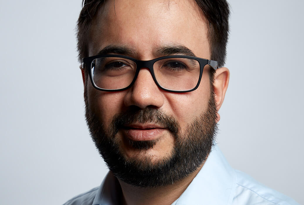 Guillaume Vieira Smart Oversight